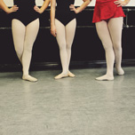 Selecting A Dance School